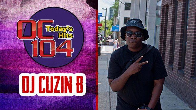 DJ Cuzin B