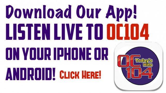 OC104 Mobile App
