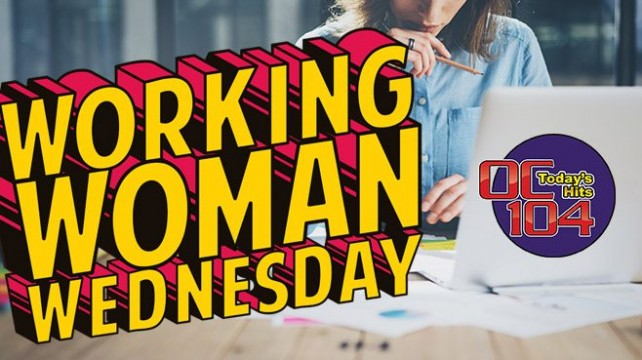 Working Woman Wednesday